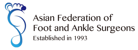 AFFAS - Asian Federation of Foot and Ankle Surgeons
